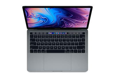 reparar MacBook Pro TouchBar
